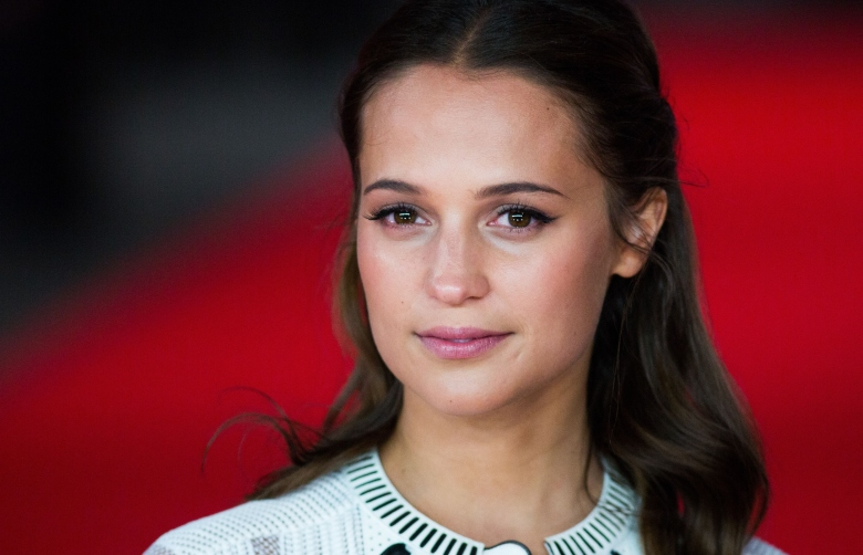 Alicia Vikander News My Geek Actu