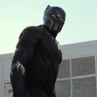 Black Panther Civil War Review My Geek Actu