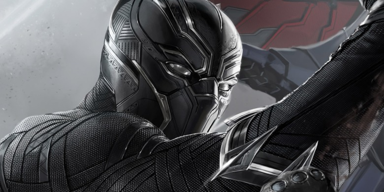 Black Panther News Marvel My Geek Actu