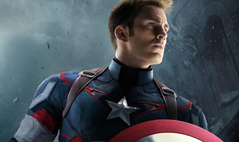 Captain America 2 News My Geek Actu