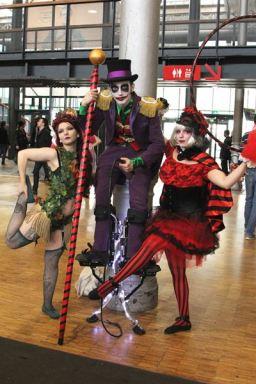 Comic Con Cossplay 2 News My Geek Actu