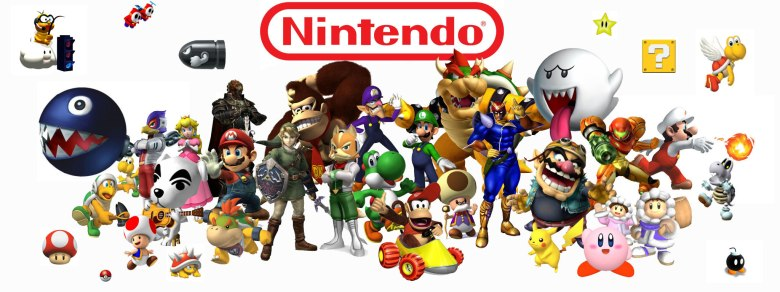Nintendo News My Geek Actu