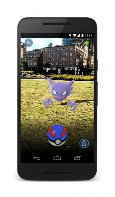 Pokemon GO 3 News My Geek Actu