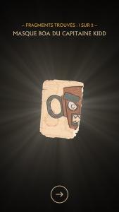 Uncharted Fortune Hunter iOS Test My Geek Actu 3