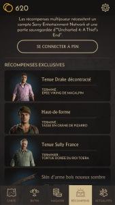 Uncharted Fortune Hunter iOS Test My Geek Actu 5