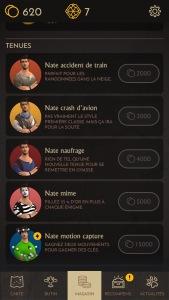 Uncharted Fortune Hunter iOS Test My Geek Actu 8