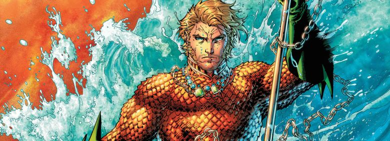 Battle Thor VS Aquaman My Geek Actu Aquaman