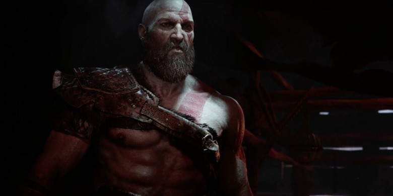 God of War 4 E3 News PS4 My Geek Actu