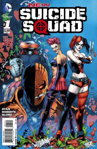 Harley Quinn Wiki Personnage My Geek Actu Comics 4