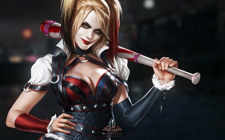 Harley Quinn Wiki Personnage My Geek Actu.jpg