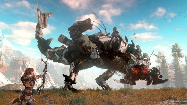 Horizon Zero Down News E3 My Geek Actu Cover