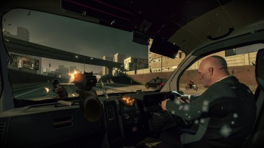 London Heist PS VR Test My Geek Actu
