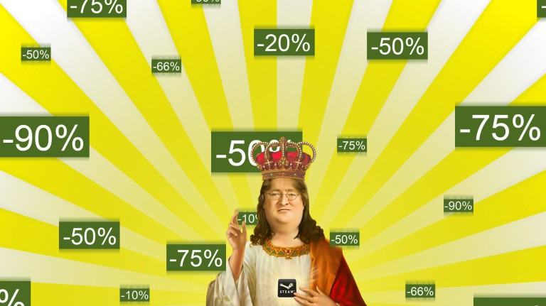 Soldes Steam News My Geek Actu