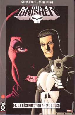 The Punisher Glossaire My Geek Actu Steve Dillon