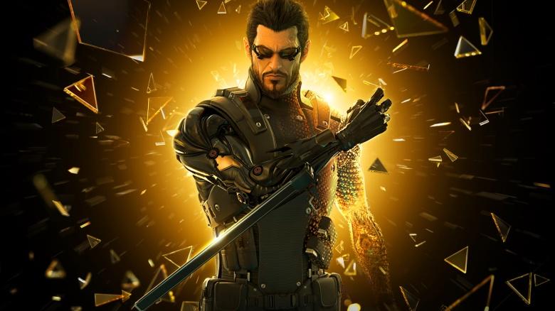 TOP 10 Jeux FPS My Geek Actu Deus Ex