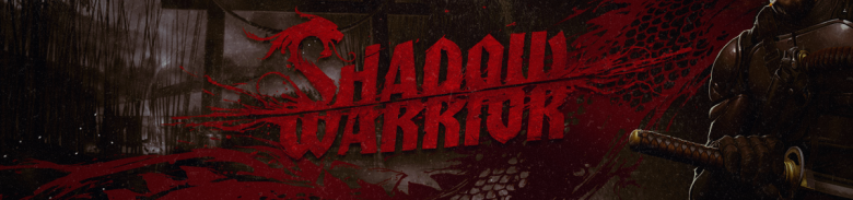 TOP 10 Jeux WTF Shadow Warrior