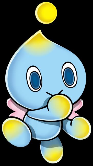 Top 10 Personnages mignon jeux-vidéos My Geek Actu Chao 1