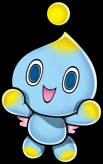 Top 10 Personnages mignon jeux-vidéos My Geek Actu Chao 2
