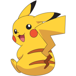 TOP 10 Personnages mignons jeux-vidéo My Geek Actu Pikachu