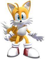 TOP 10 Personnages mignons jeux-vidéo My Geek Actu Tails