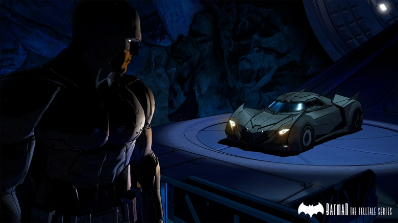 Batman A Telltale Game Series News My Geek Actu Batcave