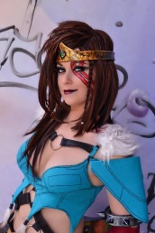 Calie Cosplay Interview My Geek Actu 12