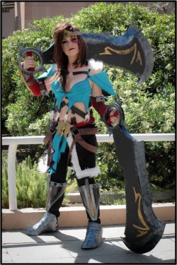 Calie Cosplay Interview My Geek Actu 8
