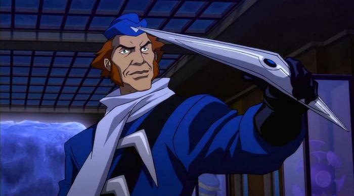 Captain Boomerang Wiki My Geek Actu 1