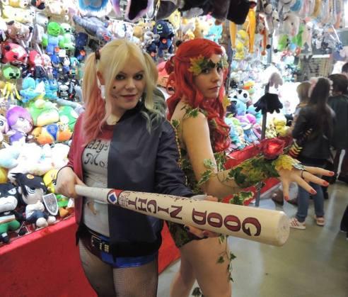 Elemental et Leiko Cosplay Interview My Geek Actu 4