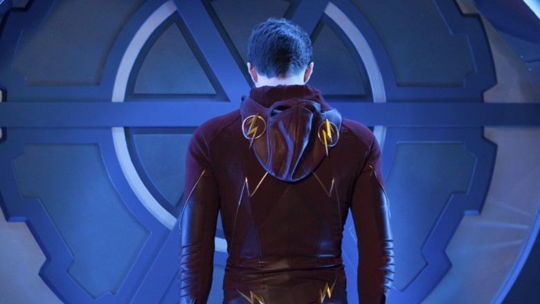 Flash Saison 3 Trailer My Geek Actu Cover