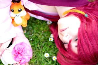 Princess Haru Interview My Geek Actu 12