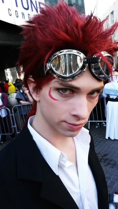 Ren Cosplay Interview My Geek Actu Photo 2