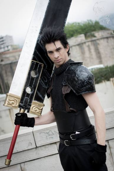 Ren Cosplay Interview My Geek Actu Photo 3