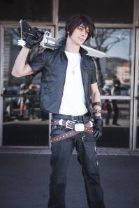Ren Cosplay Interview My Geek Actu Photo 6