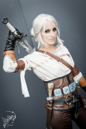 Solara Cosplay Interview My Geek Actu 10