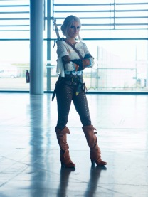 Solara Cosplay Interview My Geek Actu 2