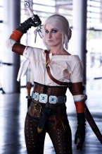 Solara Cosplay Interview My Geek Actu 5