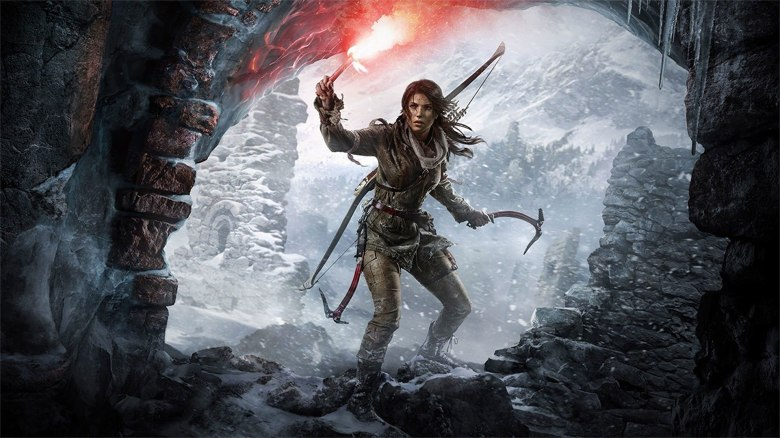Tomb Raider Alicia Vikander News My Geek Actu Cover