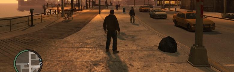 TOP 10 Meilleures musiques de jeux vidéo GTA IV
