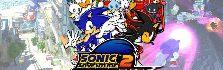 TOP 10 Meilleures musiques de jeux vidéo Sonic Adventure 2 Battle