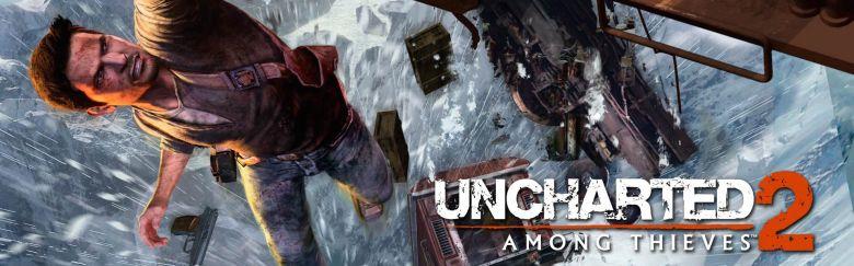 TOP 10 Meilleures musiques de jeux vidéo Uncharted 2 Among Thieves