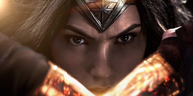 Wonder Woman Trailer My Geek Actu Gal Gadot