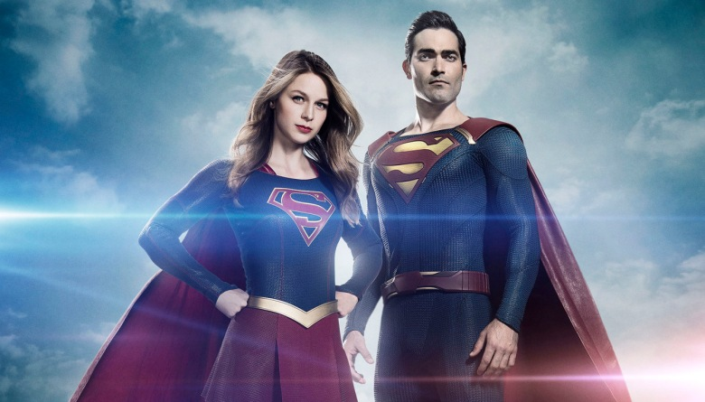 Arrow Flash Supergirl Legends of Tomorrow CW Series News My Geek Actu Superman