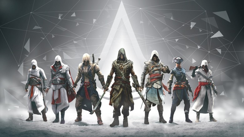 Assassin's Creed 7 News My Geek Actu Cover