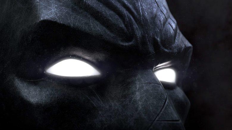 Batman Arkham VR News My Geek Actu Gameplay Masque Wear the cowl