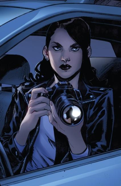 Jessica Jones Wiki My Geek Actu2.
