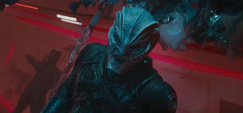 Star Trek Sans Limites Review My Geek Actu Krall le retour