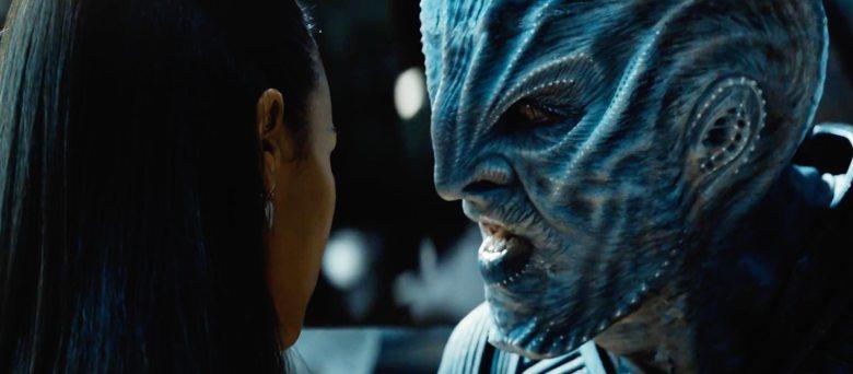 Star Trek Sans Limites Review My Geek Actu Krall