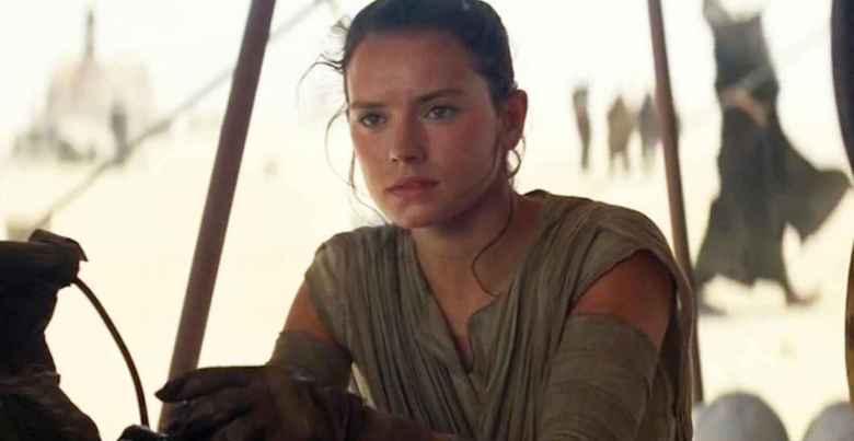 Star Wars Episode 8 News My Geek Actu Daisy Ridley