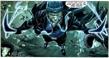 Suicide Squad Review My Geek Actu Captain Boomerang